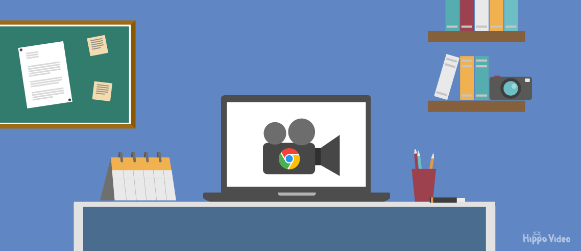 Which is the Best Online Screen Recorder for Chromebook?