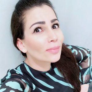 Amany EdTech blogger
