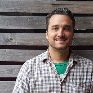 Eric EdTech blogger
