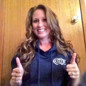 Kirsten EdTech blogger