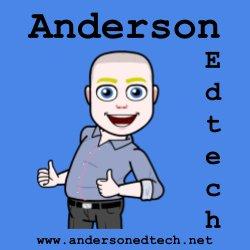 Kyle EdTech blogger