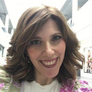 Rebecca EdTech blogger