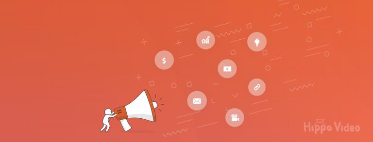 video marketing platform