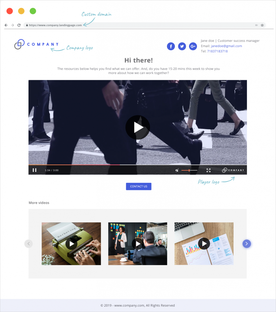personalized-video-landing-page