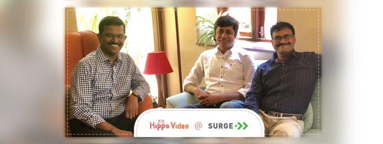 Sequoia Surge Startups