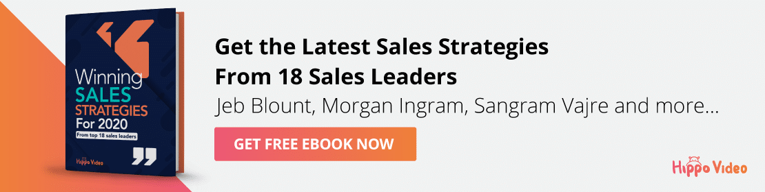 Get Latest Sales Strategies