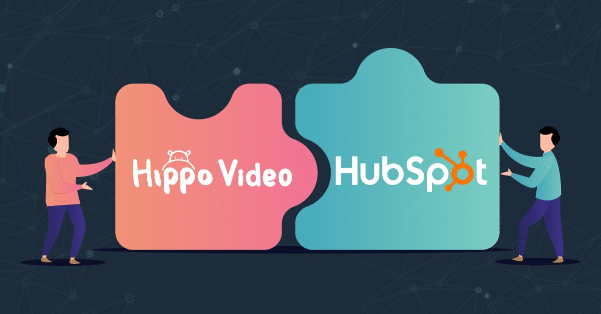 video inside hubspot