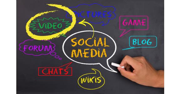videos in social media marketing
