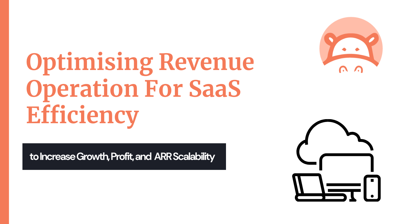 to Increase Growth, Profit, and Scalability