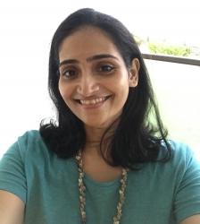 Santhoshi Natarajan