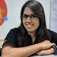 Sanjana Murali