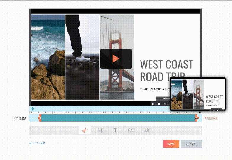 Hippo Video | Best Online Video Editor