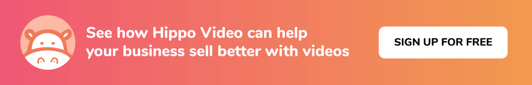 How Hippo Video can help
