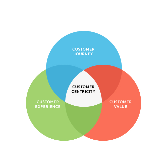 customer centricity customer success