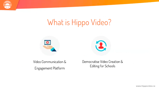 What is Hippo Video
